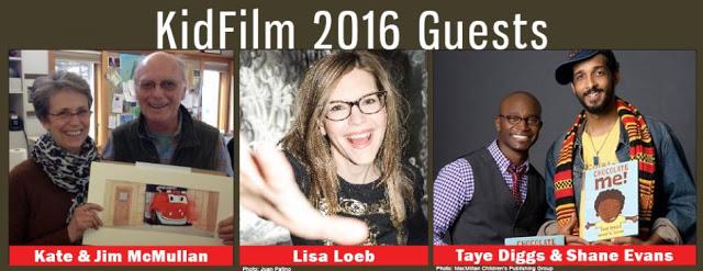 kidfilm festival 2016